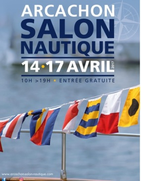 arcachon salon nautique 2017 jeanclaudeprinz