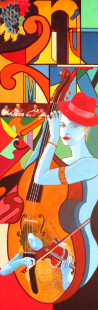 Arcachon rencontres musicales